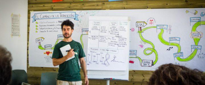 Tour du monde de la Transition – Espagne: 300 banques du temps, 100 monnaies locales