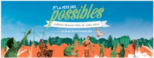 Fête des Possibles à Uccle – première édition ! @ Uccle | | |