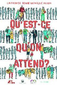 Ciné-débat - Qu'est-ce qu'on attend ? @ Centre Culturel d'Engis | Engis | Wallonie | Belgique