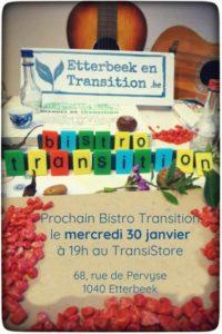 @Etterbeek - Bistro Transition @ Transistore | Etterbeek | Bruxelles | Belgique