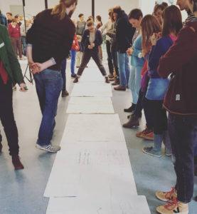 FORMATION : Lancer et développer une initiative de Transition, à Mons les 21 et 22 novembre 2020