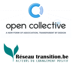 Envie de booster votre  initiative de Transition ? Participez à cette expérimentation unique avec Open Collective
