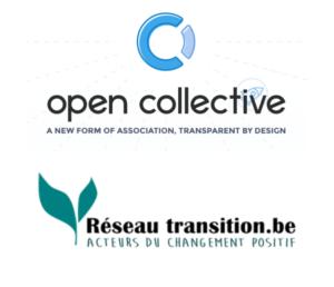 Envie de booster votre  initiative de Transition ? Participez à cette expérimentation unique avec Open Collective