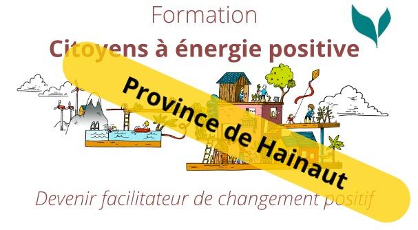 CEP Hainaut