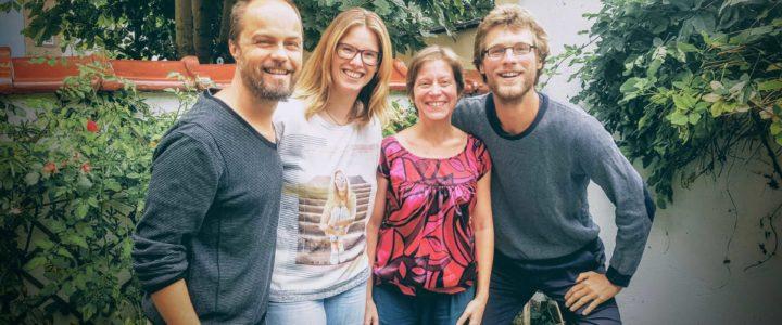 Mieux soutenir les initiatives de transition: lancement d'une permanence