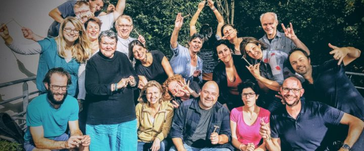 50 Citoyens à Energie Positive en mouvement !
