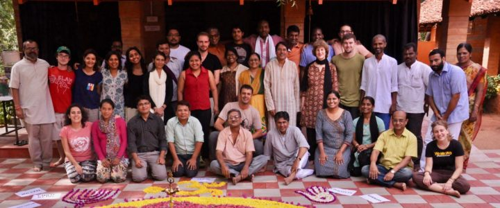 Jai Jagat 2020, une Marche Mondiale pour la Paix et la Justice dans le monde