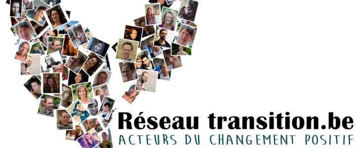 Offre de stage en communication au coeur du Réseau Transition.be