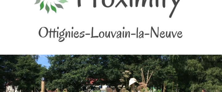 Proximity à Ottignies-Louvain-La-Neuve: Un énorme succès pour la soirée de lancement !
