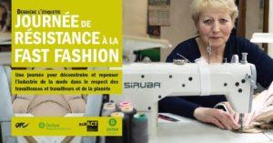 Derrière l'étiquette : Journée de résistance à la Fast Fashion (entrée grauite) @ Centre Culturel de Markten |  |  |