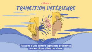 Lancement d'un MOOC sur la transition intérieure